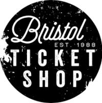 Bristol Ticket Shop Logo