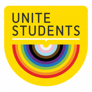 Unite Students Logo