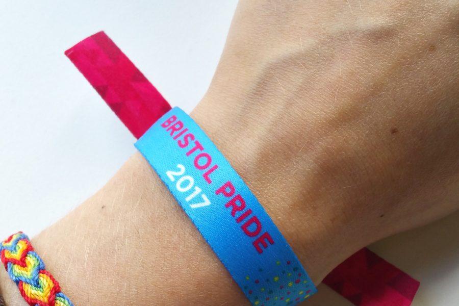 Pride Wristband