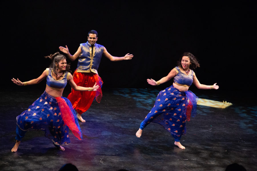 BollyRed Dance Company