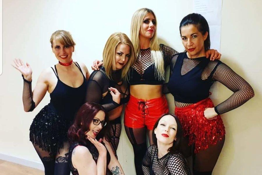 Cabaret Academy