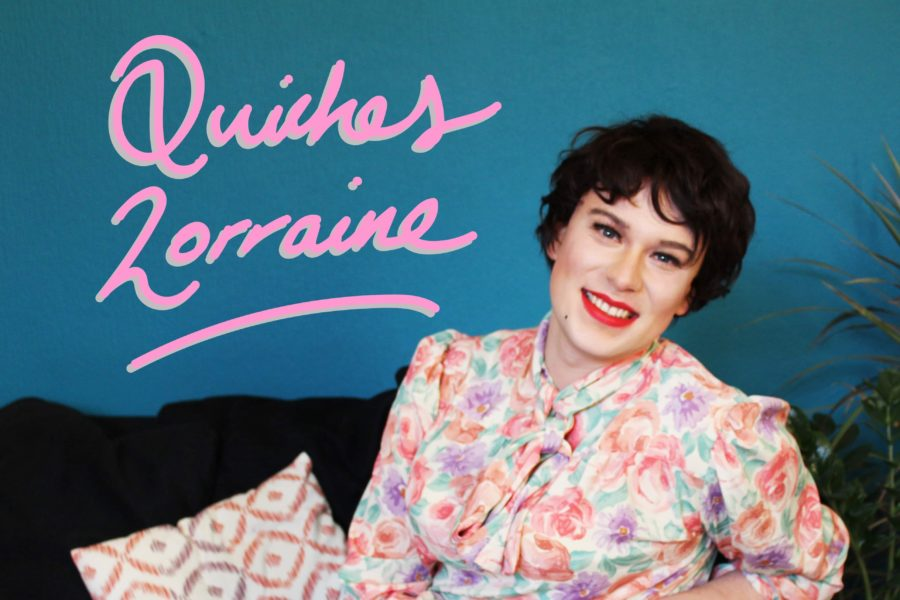 Quiches Lorraine