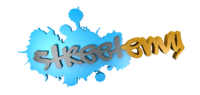 StreetEnvy 3D logo