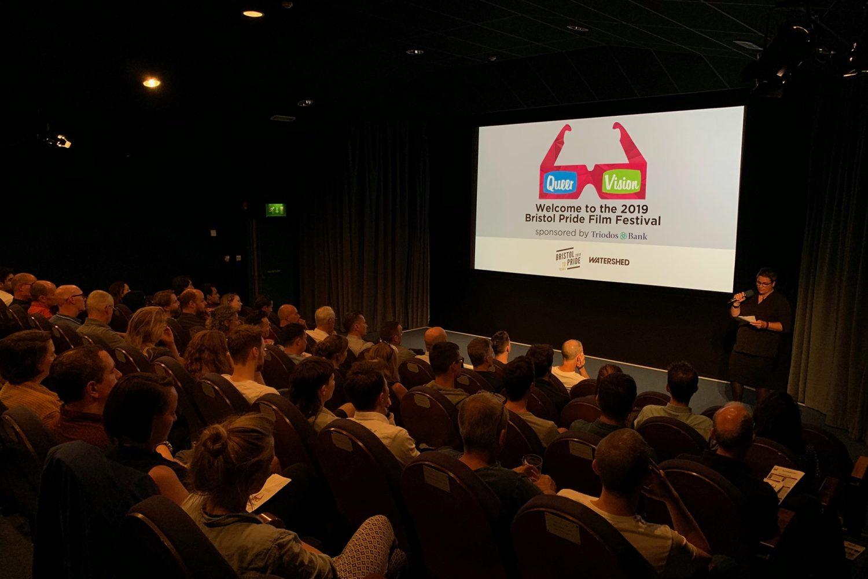 Queer Vision Screening