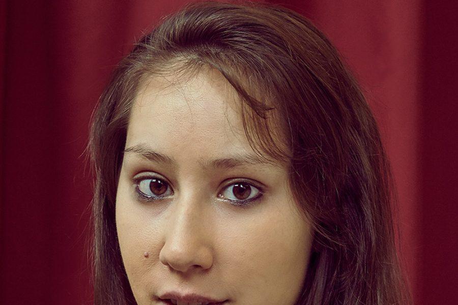 Jasmine Gadosi