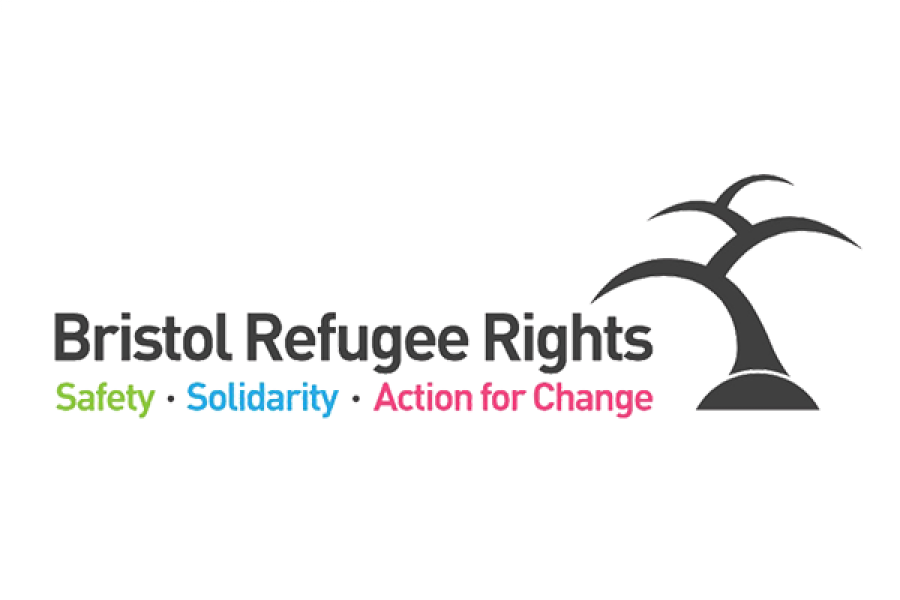 Refugee Rights Logo