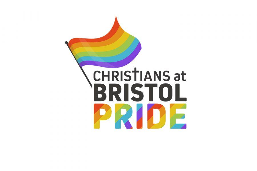 Christians at Bristol Pride Logo