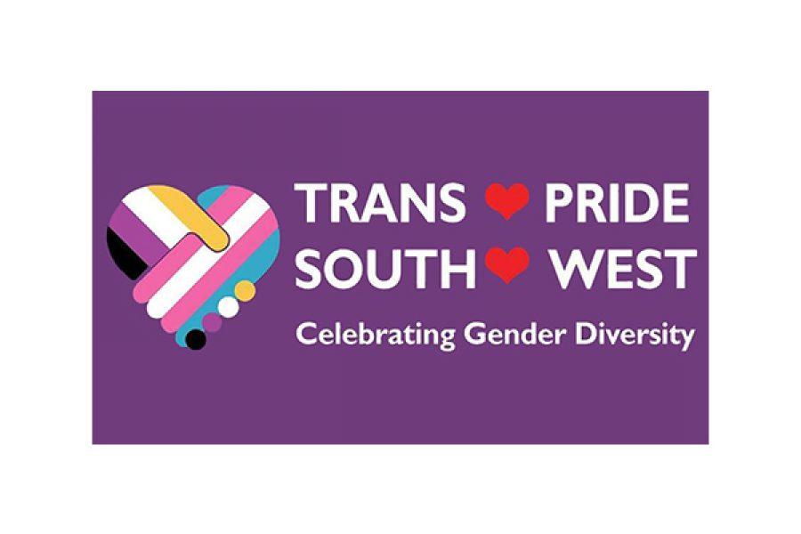 Trans Pride SW Logo