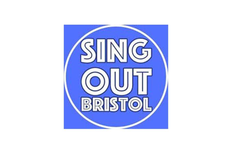singout logo