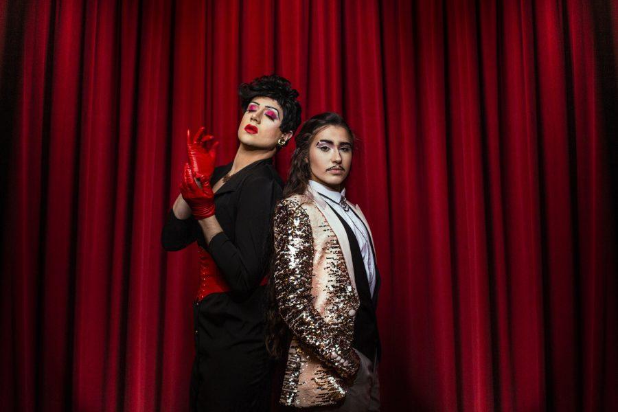 Dragprov Revue Image