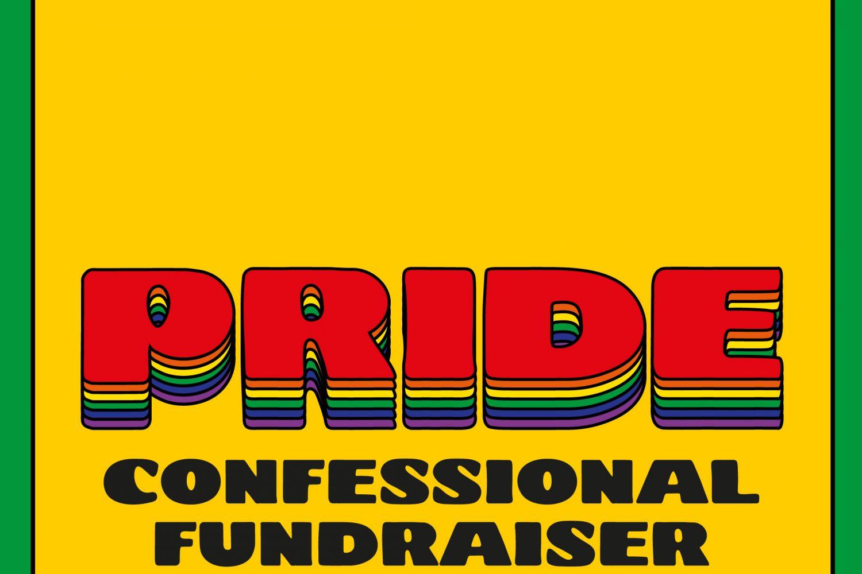 Pride Confessional Sq